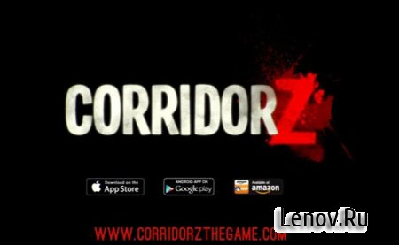 Corridor Z v 2.2.0 Мод (много денег)