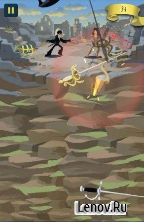 The Princess Bride v 1.1.041 Mod (crk LVL/Unlocked)