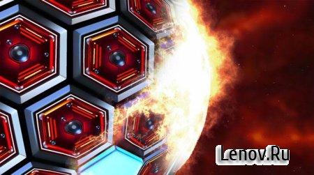 Star Tron: Hexa360 v 1.1