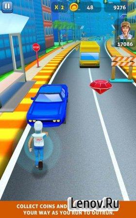 Super Dash Run! v 1.0.1