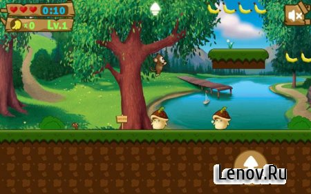 Jungle Monkey 2 v 1.0.0