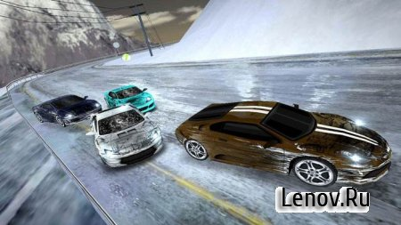 GT Racing Challenge v 1.0