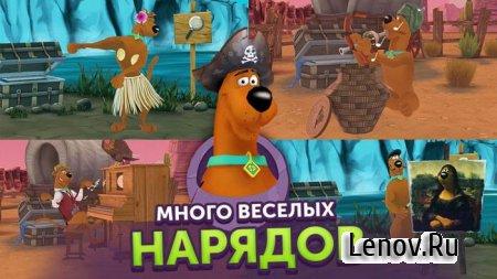 My Friend Scooby-Doo! (обновлено v 1.0.35)