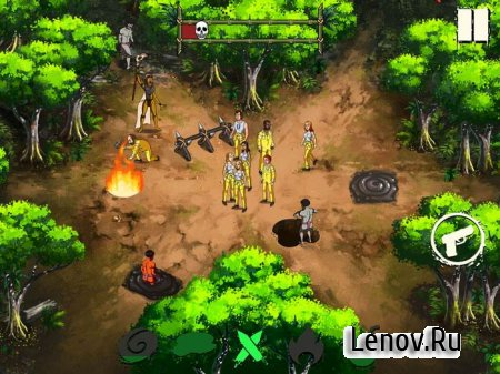 The Green Inferno Survival v 1.2