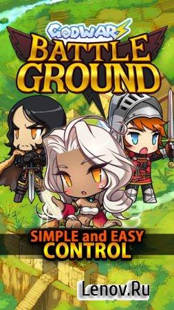 God Warz : Battle Ground v 1.0