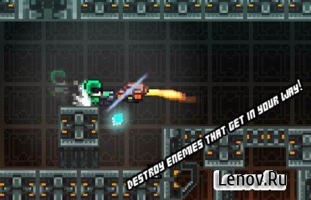 Green Running Hero v 1.0.1