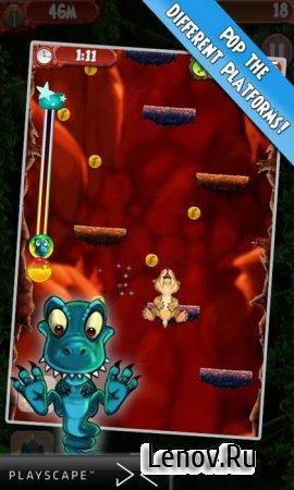 Dino Jump v 1.0