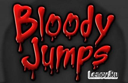 Bloody Jumps - Jump or Die v 1.0.1