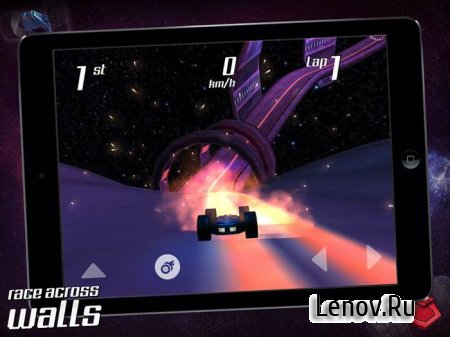 Wall Race - Speed Racing v 1.0 Mod (Unlocked)