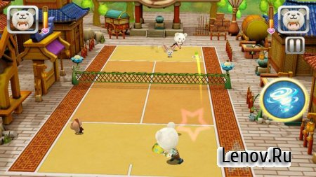 Ace of Tennis v 1.0.37
