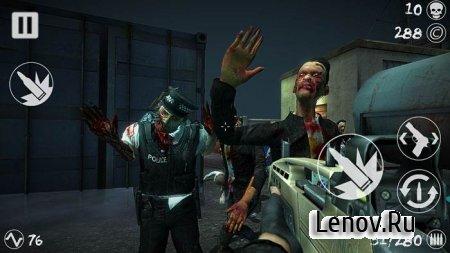 Call Of Battlefield: Online FPS (обновлено v 2.1) (Mod Money)