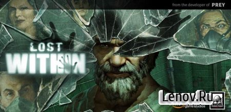 Lost Within v 1.00 Rus