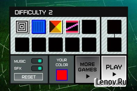 Kind of Soccer v 1.0.2