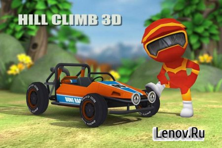 Hill Climb 3D: OffRoad Racing v 1.03
