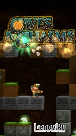 Caves n' Chasms v 1.0