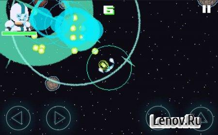 Asteroid Squad v 1.2