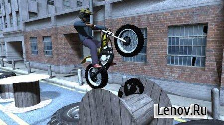 Trial X Trials 3D HD v 1.0.7