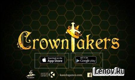 Crowntakers (обновлено v 1.2.12.0) Mod (Money/Unlocked)