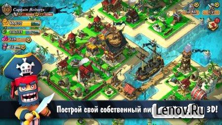 Plunder Pirates v 3.6.0