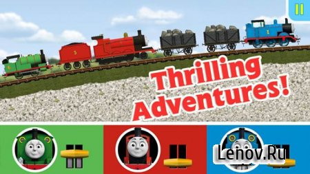 Thomas & Friends: King Railway v 1.7
