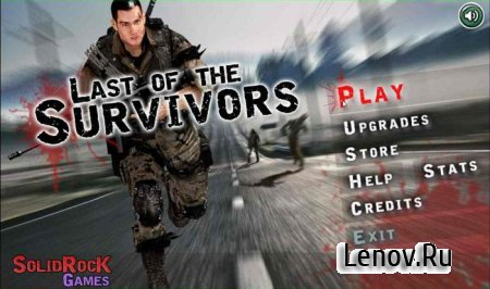Last of the Survivors v 0.1.8 Мод (много денег)