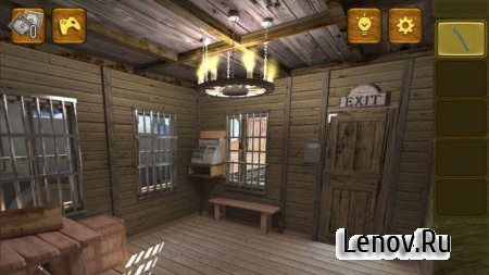 Wild West Escape v 1.0 (Full)
