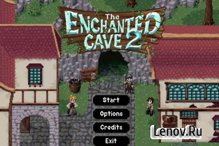 The Enchanted Cave 2 v 3.12 Мод (много денег)