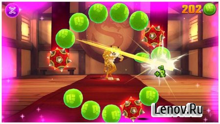 Smash Champs v 1.7.6 Мод (много денег)