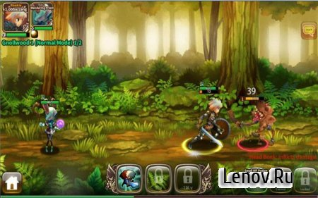 Dragon Blaze v 6.3.2 Мод (много денег)