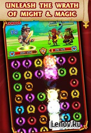Kingdom Come - Puzzle Quest v 1.2.5