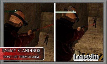 Agent Black : Assassin Mission v 1.4