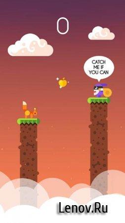 Catch The Rabbit v 1.0.0 Мод (нет рекламы+деньги)