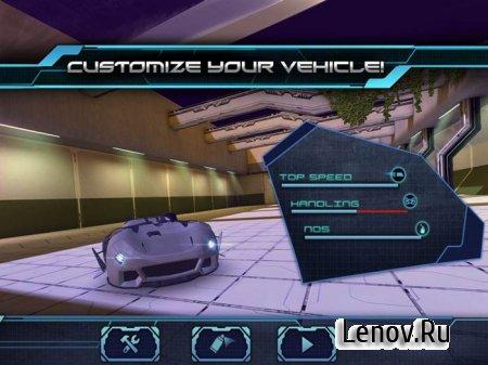 Vertigo Overdrive v 1.0 Мод (много денег)