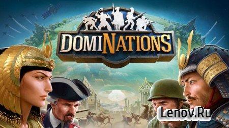 DomiNations v 7.720.720 Мод (много денег)