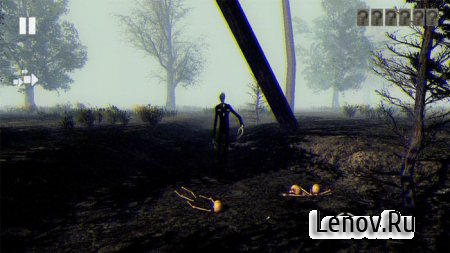 Slender Man Dark Forest v 1.0