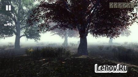 Slender Man Dark Forest v 1.0