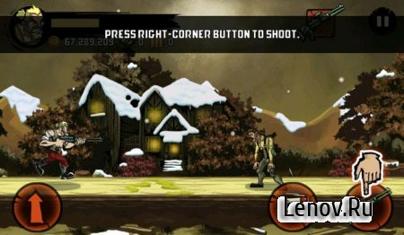 Man - Zombie Adventure v 1.1.3 Мод (много денег)