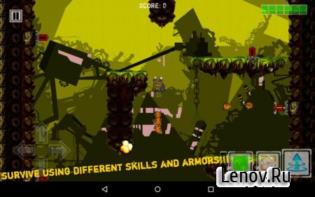 Chuckles and Mike Adventures v 1.0
