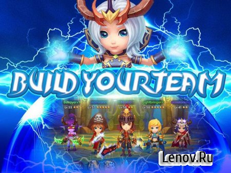 HeroCraft Z v 1.4.5 Мод (ONE HIT/DUMP ENEMY)
