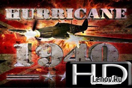 Hurricane 1940 v 1.0