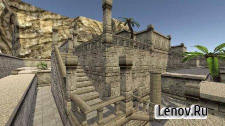 Maze Mania 3D: Escape v 1.2