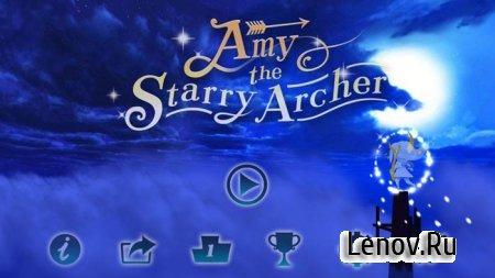 Amy the Starry Archer v 1.0.2
