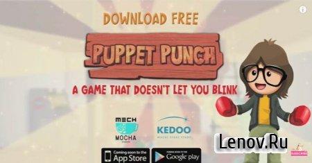 Puppet Punch v 2.7 Mod (Money/Revives)