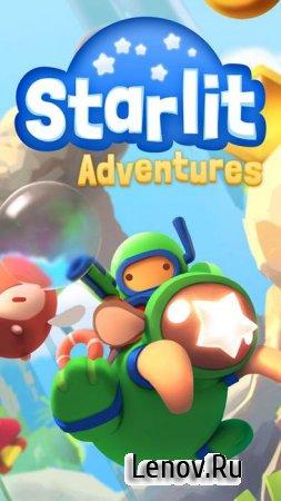 Starlit Adventures v 3.8 Мод (много жизней)