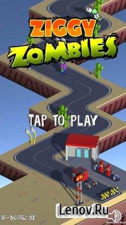 Ziggy Zombies v 1.01.016