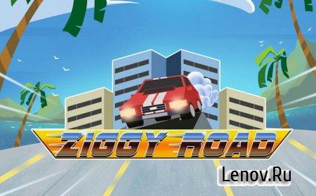 Ziggy Road ZigZag Racer v 2.0