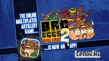 Bad Eggs Online 2 v 1.1.5