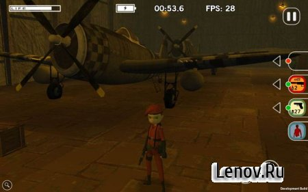Enemy Gates Stealth War v 1.3.18 Мод (много денег)