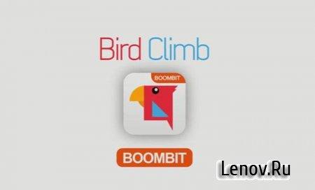 Bird Climb (обновлено v 1.0.19) Мод (много кристаллов)