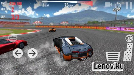 Car Racing Simulator 2015 v 1.0